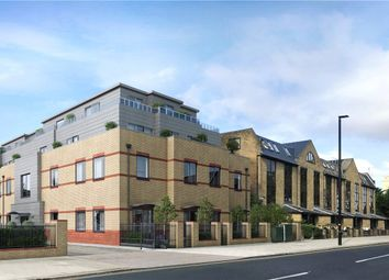 Thumbnail 1 bed flat for sale in Wotton House, 71 St Johns Road, Isleworth, London