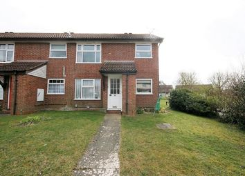Thumbnail 1 bed maisonette to rent in Armstrong Way, Woodley, Reading