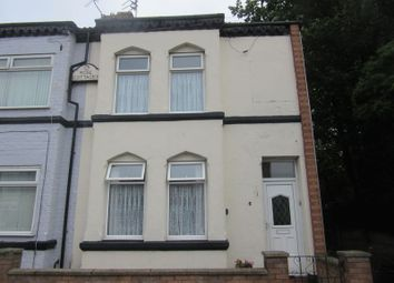 Thumbnail 3 bed semi-detached house for sale in 6 Woodland Road, Liverpool