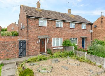 Thumbnail 3 bed property to rent in Miller Avenue, Canterbury