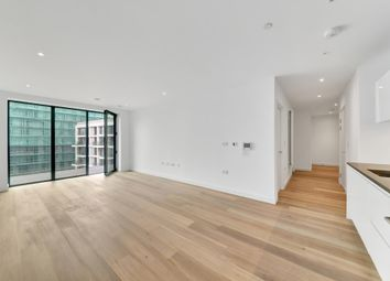 Thumbnail 2 bedroom flat to rent in Fairwater House, Royal Wharf, London
