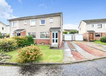 Thumbnail Semi-detached house for sale in Greenan Grove, Doonfoot, Ayr