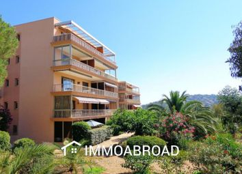 Thumbnail 3 bed apartment for sale in Sainte-Maxime, France