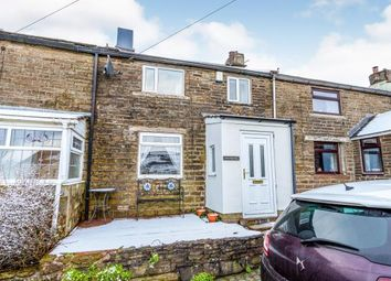 Thumbnail 2 bed terraced house for sale in Belthorn Road, Belthorn, Blackburn, Lancashire