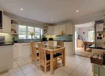 Thumbnail 4 bedroom detached house for sale in Green Man Close, Oakley, Diss