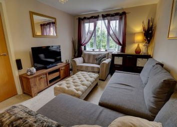 1 bed flat for sale in Beacon View, Ollerton, Newark NG22