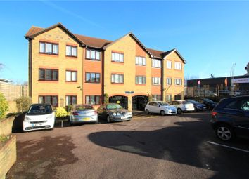 Thumbnail 2 bedroom flat for sale in Main Road, Sidcup, Kent