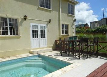 Thumbnail 2 bed town house for sale in # 2 Emerald Woods Pleasant Hall Heights Mile & A Quarter St. Pet, 2 Emerald Woods Pleasant Hall Heights Mile & A Quarter St Peter, Barbados
