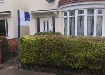 Thumbnail 2 bedroom semi-detached house to rent in Malvern Road, Stockton-On-Tees