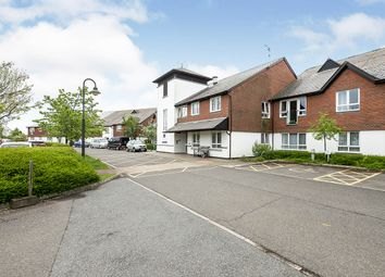 Thumbnail 1 bed flat for sale in Bartholomew Court, 2 Kiln Drive, Rye, East Sussex