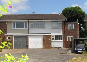 4 bed semi-detached house for sale in Regent Crescent, Redhill, Surrey RH1
