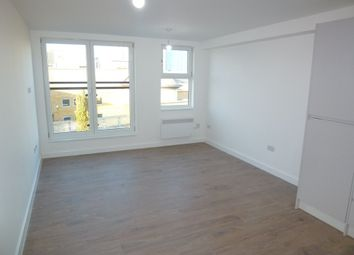 Thumbnail 2 bed flat for sale in Wote Street, Basingstoke
