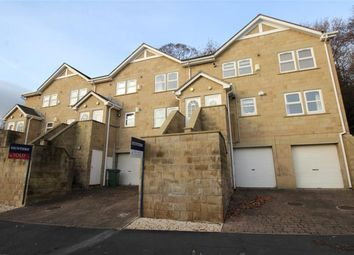 Thumbnail 2 bed flat to rent in Newlay Wood Rise, Horsforth, Leeds