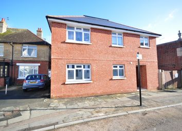 Thumbnail 3 bed flat to rent in York Road, Sandown
