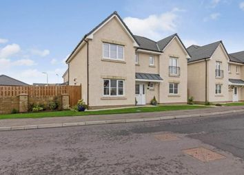 Thumbnail 4 bed detached house for sale in Eagle Avenue, Hunters Meadow, Auchterarder, Perth And Kinross
