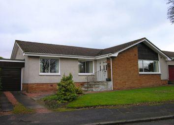 Thumbnail 3 bed bungalow for sale in Burnbank Brae, Carluke