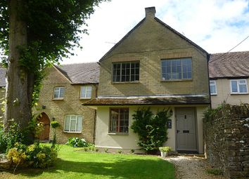 Thumbnail 4 bed terraced house for sale in Church Westcote, Chipping Norton, Gloucestershire