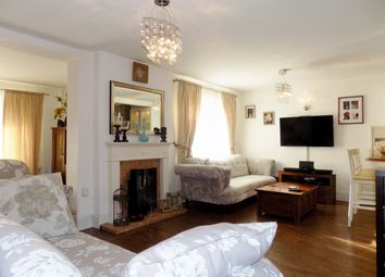 Thumbnail 4 bed detached house to rent in Calderbrook Drive, Cheadle Hulme