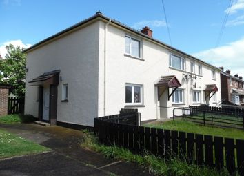Thumbnail 2 bed flat to rent in Carnreagh Bend, Newtownabbey