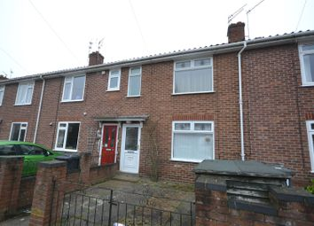 Thumbnail 3 bed semi-detached house to rent in Ranworth Road, Norwich