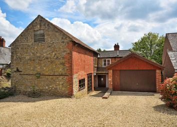 Thumbnail 5 bed detached house for sale in Woolhope, Hereford