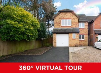 Thumbnail 4 bed detached house for sale in Pear Tree Drive, Rowley Regis