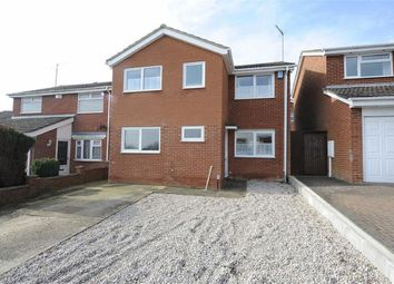 Thumbnail 4 bed detached house for sale in Marlborough Avenue, Wellingborough