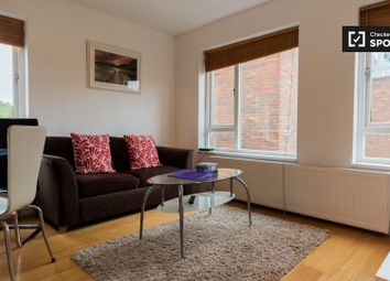 Thumbnail 1 bed property to rent in Hillyard Street, London