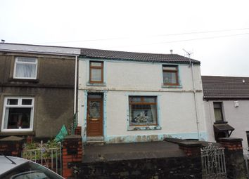 Thumbnail 3 bed terraced house for sale in Harriet Street, Aberdare