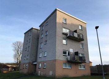 Thumbnail 2 bed maisonette for sale in Tower Drive, Gourock, Renfrewshire