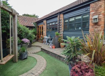 Thumbnail 2 bed farmhouse for sale in West Newton, Bridgwater