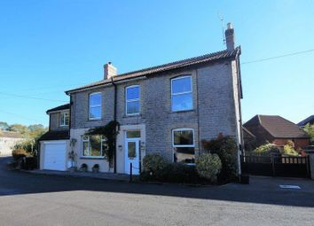 Thumbnail 4 bed semi-detached house for sale in Weston Town, Evercreech, Shepton Mallet