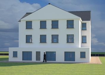 Thumbnail 4 bed town house for sale in Dale Street, Chatham, Kent
