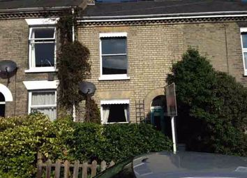 3 bed property to rent in Denbigh Road, Norwich NR2