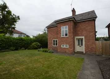 Thumbnail 3 bed detached house to rent in Canadian Avenue, Hoole, Chester