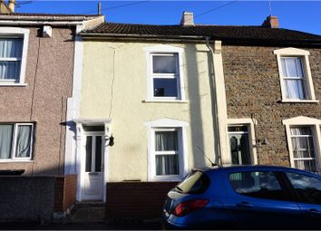 Thumbnail 2 bed terraced house for sale in Queen Street, Kingswood