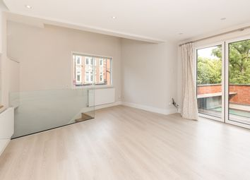 Thumbnail 2 bed mews house to rent in Mulberry Close, Hampstead