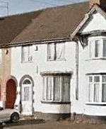 Thumbnail 3 bedroom terraced house for sale in Birmingham New Street, Dudley