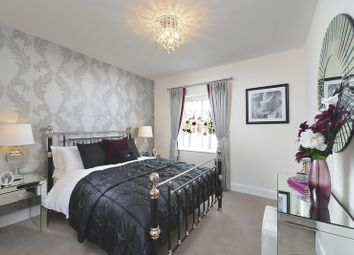 Thumbnail 1 bed flat for sale in Severn Street, Worcester