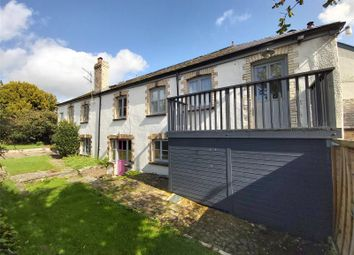 Thumbnail 3 bed detached house for sale in Clarkes Lane, Merton, Okehampton