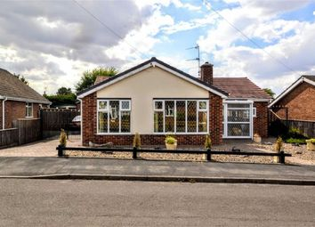 Thumbnail 3 bed bungalow for sale in The Cloisters, Humberston, Grimsby