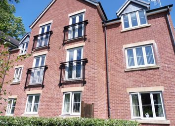 Thumbnail 2 bed property to rent in Stonebridge Park, Croesyceiliog, Cwmbran