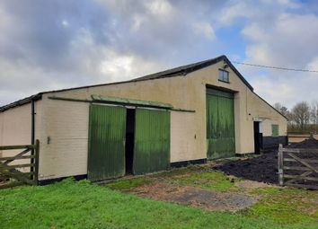 Thumbnail Light industrial to let in Sages End Road, Helions Bumpstead, — Parent Category —
