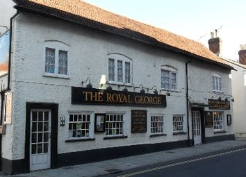 Thumbnail Leisure/hospitality for sale in Salisbury, Wiltshire