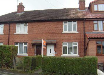 Thumbnail 3 bedroom terraced house for sale in Pioneer Street, Thornhill Lees, Dewsbury