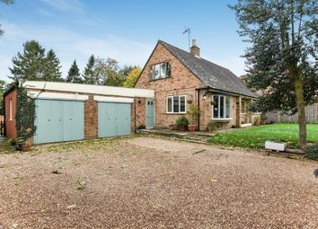 Thumbnail 4 bed detached house for sale in Millington, York