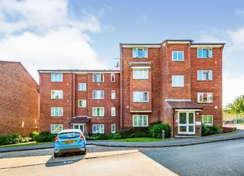Thumbnail 1 bed flat for sale in St. Leonards Park, East Grinstead