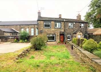 Thumbnail 2 bed semi-detached house for sale in New Road Square, Brighouse