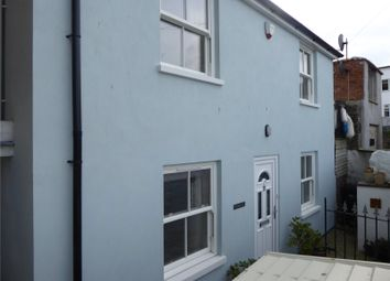 Thumbnail 2 bedroom detached house for sale in Arcade Road, Ilfracombe