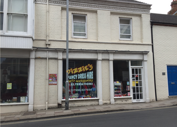 Thumbnail Retail premises to let in Mount Street, Cromer